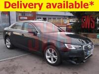 2016 Audi A4 Sport TDi S-A 3.0 DAMAGED REPAIRABLE SALVAGE