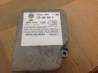 Mk4 Volkswagen Golf V5 Air Bag ECU Unit