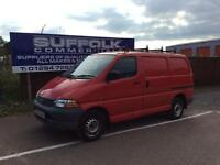 TOYOTA HI-ACE POWERVAN-280GS-2.5D-4D**NO VAT**