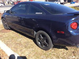 2008 Chevrolet Cobalt LT w/1SA Coupe (2 door)