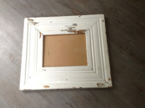 Primitive Picture Frame