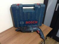 Bosch GBH 2-26 professional SDS Hammer drill