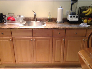 SOLD PPU pulling out kitchen Monday - excellent condition!!