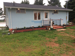2 Bedroom Cottage on the Water in Fort Augustus, PEI.