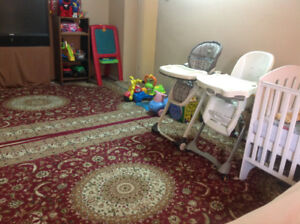 EAST YORK FULL TIME HOME DAY CARE