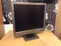 """ASUS 19"""" LCD MONITOR MM19"""