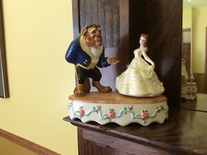 Schmid Disney Beauty & The Beast Musix Box