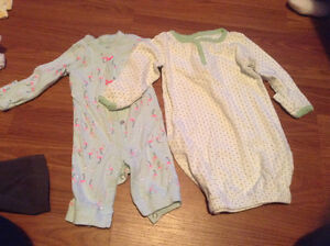 0-3 mth girls clothes London Ontario image 10