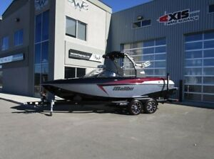 2018 Malibu Boats Wakesetter 22 VLX