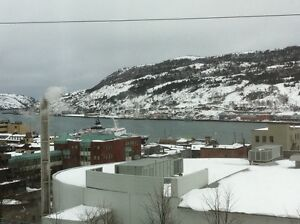 Downtown Home with AMAZING St. John's Harbour View!! St. John's Newfoundland image 2