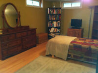 Room for mature student or professional for rent