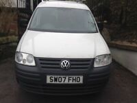 Volkswagon Caddy