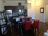 High End 1 Bedroom Condo for Rent West Island Montreal