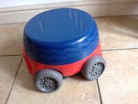 Disney Cars potty system