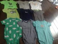 Baby Boy 18-24 Month Collection