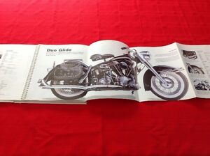 The Gatefold book of Harley Davidson West Island Greater Montréal image 3