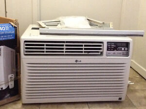 LG Air conditioner Kitchener / Waterloo Kitchener Area image 1