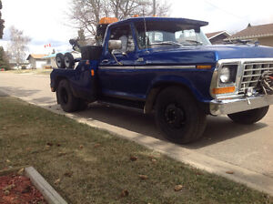 1978 Ford F-350 Other