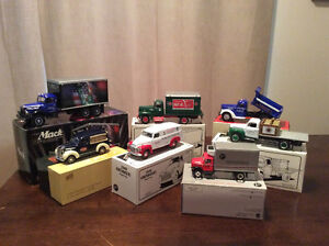 Die Cast Collection