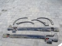 Corsa b parts gsi and sport c20xe c20let b204 x14xe