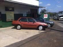 1985 Toyota Corolla Sedan Redbank Plains Ipswich City Preview