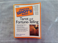 Complete Idiot's Guide - Tarot and Fortune-Telling