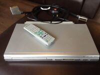 Cinetec DVD player