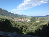 $475 CAD - 2 WEEK VACATION RENTAL IN SOUTHERN CALABRIA , ITALY