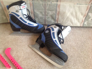 CCM Recreational Figure Skates