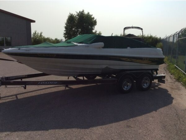 Used 2001 Regal Marine other