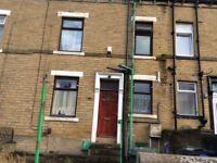 4 Bedroom House To Let in Great Horton, Nr Horton Grange Rd & Woodhead Rd, On Swinton Pl, BD7 3AD