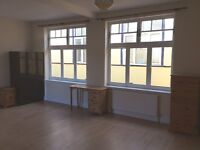 Spacious 2 Bedroom Flat available for rent
