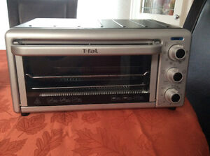 T Fal Toaster Oven