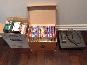 VHS Hitachi