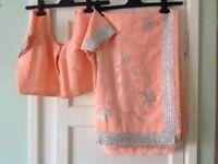 New saree / Indian wear
