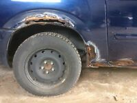 DISCOUNT AUTO RUST REPAIR 50% OFF SAME DAY 416 529-9884