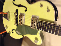 Gretsch  6118JR Anniversary Model (for sale or partial trade)