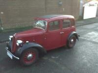 Austin Big 7 - 1937 /// WE HAVE an Austin 7 Ruby in stock- engine being rebuilt