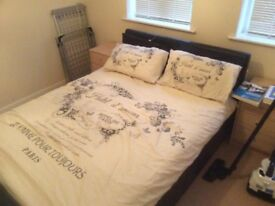 Fully furnished room available for rent