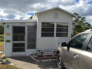 mobile home for rent in port richey