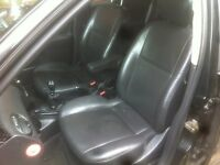 Ford Focus FULL LEATHER Interior (mk1) £120 ono