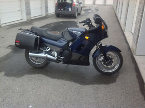 Kawasaki Concours 2006 in good condition