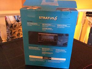 Sirius Satellite Radio Kit