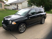 2009 Jeep Compass Rocky Mountain Edition AWD - Only 63,000 kms