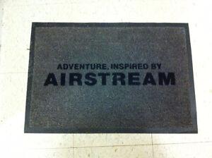 Airstream Door Mat