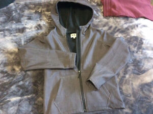Boy's spring/fall coat size 14