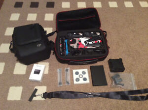 Selling Mavic Pro drone with accessories 1500 for all