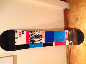 Snowboard 134 cm The DHK Ride