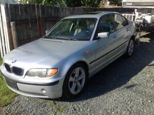 2006 BMW 3-Series Sedan