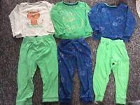 Pyjama bundle 2-3 years